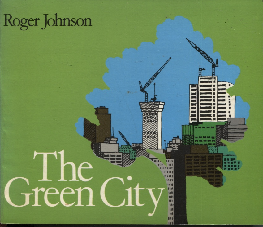 Image for The Green City
