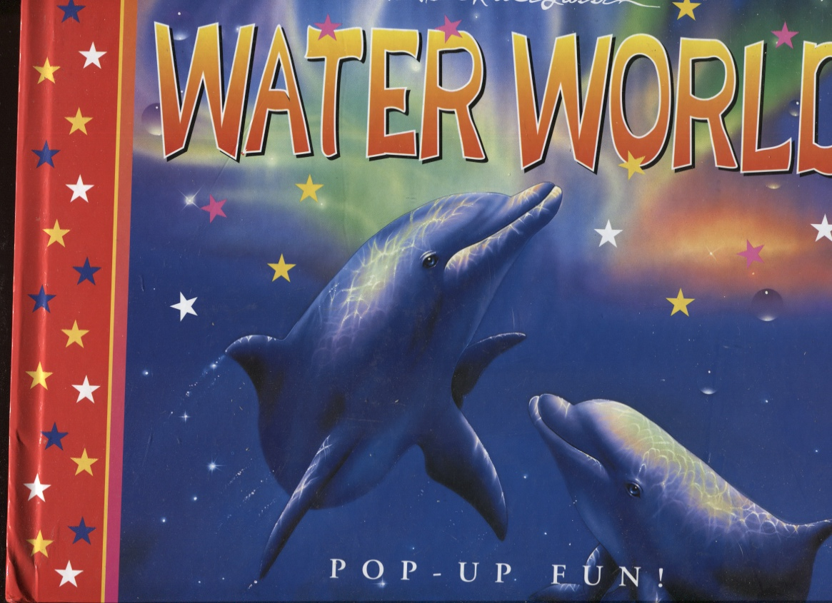 Image for WATER WORLD: POP-UP-FUN