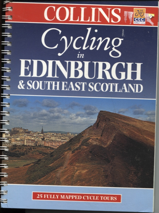 Image for CYCLING IN EDINBURGH & SOUTH EAST SCOTLAND
