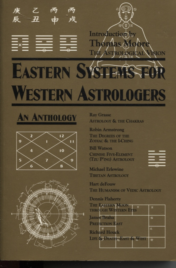Image for Eastern Systems for Western Astrologers : an Anthology