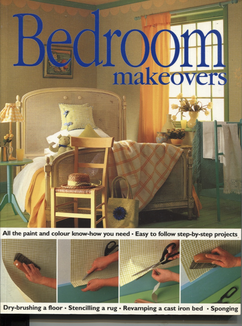 Image for Bedroom Makeovers