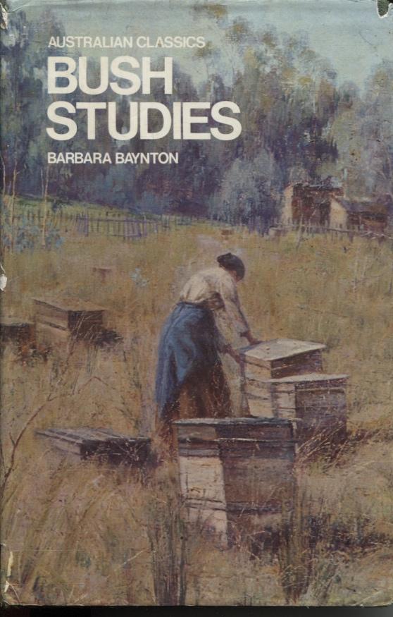 Image for Bush Studies