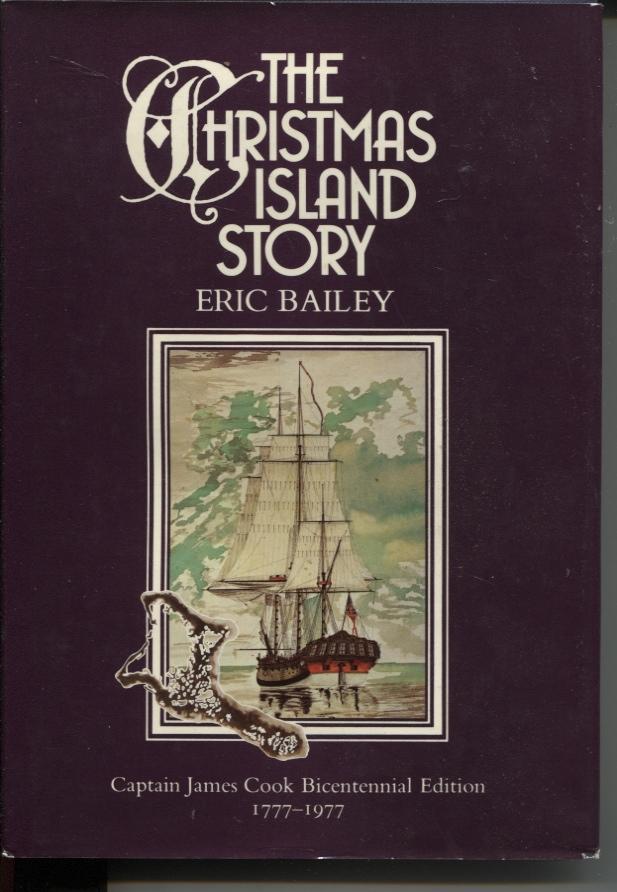 Image for The Christmas Island story