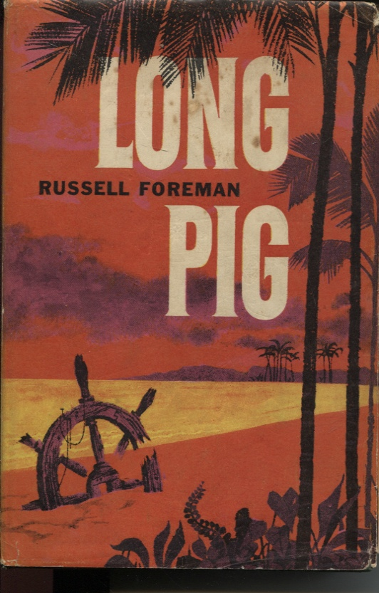Image for LONG PIG