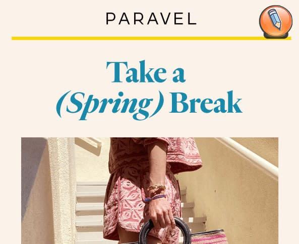 Paravel рассылка по email