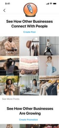 новости в социальных сетях Instagram