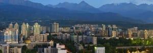 Достопримечательности Алматы