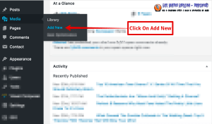 How To Fix Common Image Issues In WordPress Drag Drop 1.