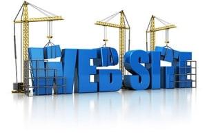 создать свой сайт самому