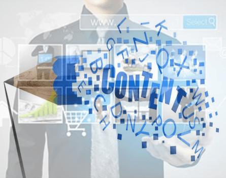 Контент сайта и его оптимизация