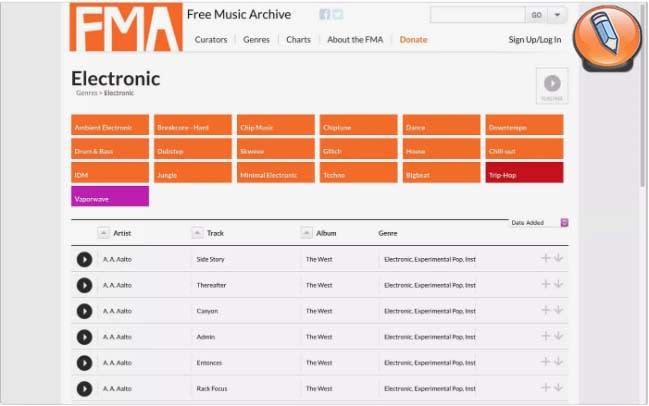 muzykalnyj arhiv