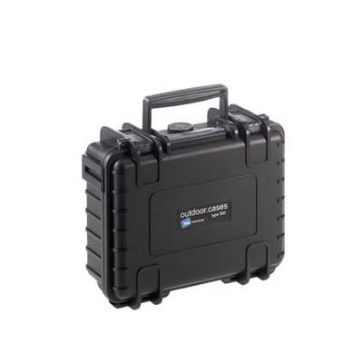 B&W Osmo Pocket Hard Case - Negru