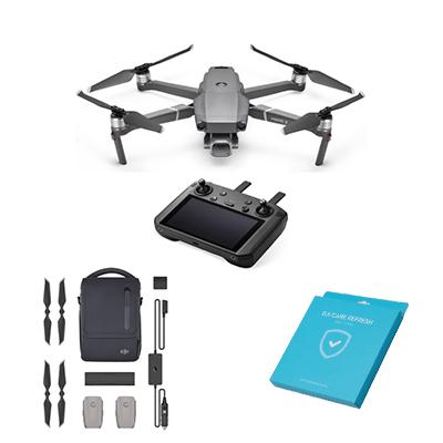 Imagine Drona Mavic 2 Pro Smart Controller Combo