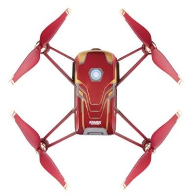 Imagine  Drona Tello Iron Man Edition