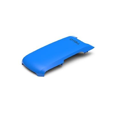 Tello Snap-on Top Cover - Albastru
