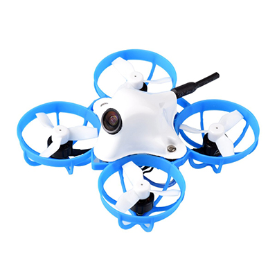 Meteor65 Brushless Whoop Quad 1S
