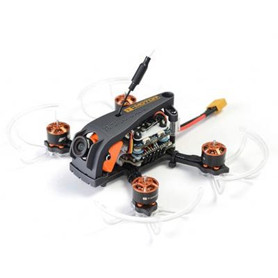 Drona TM-2419+ HD