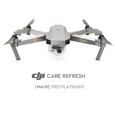 Care Refresh Mavic Pro Platinum
