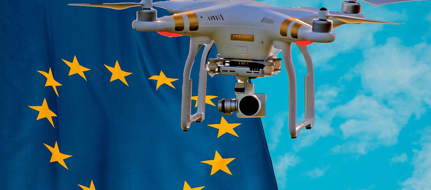 ARTICOL DESPRE NOUL REGULAMENT AL DRONELOR IN UNIUNEA EUROPEANA - PARTEA I