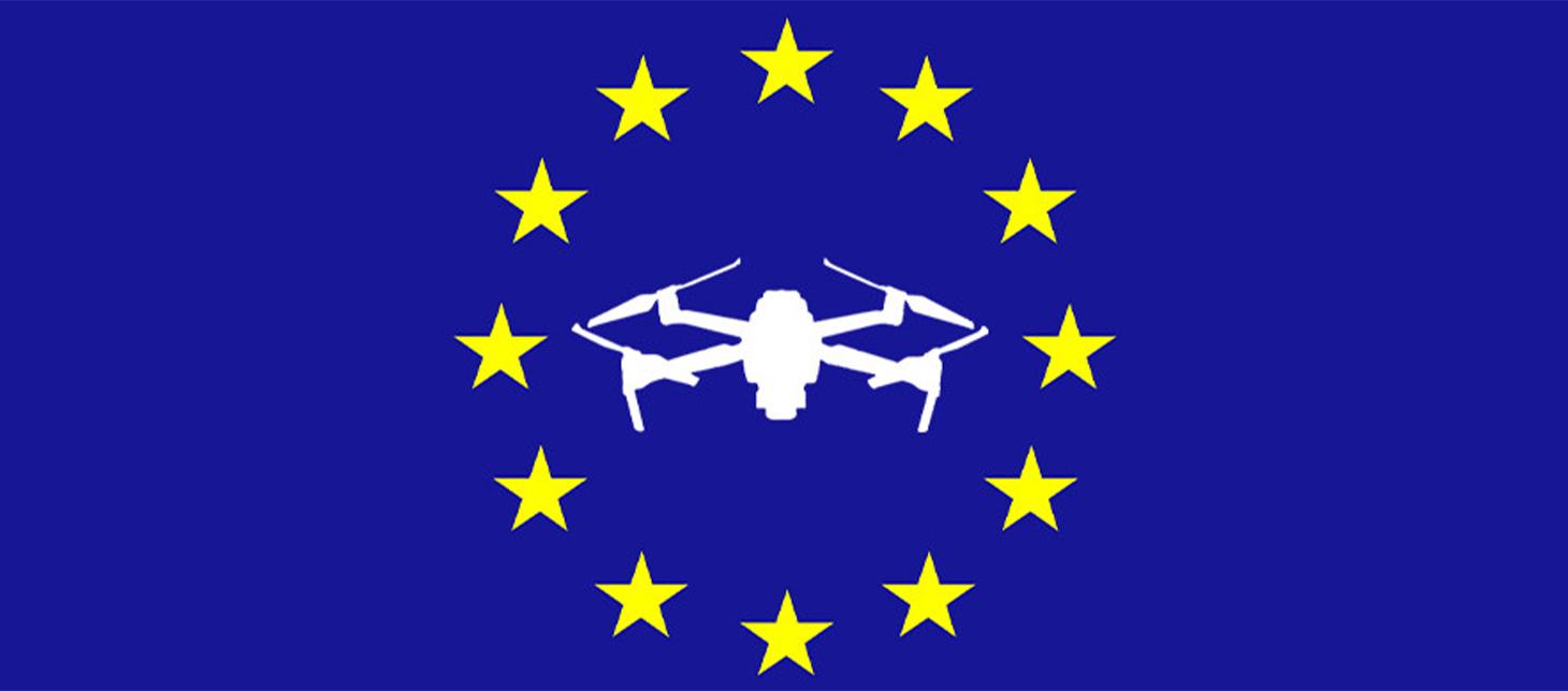 ARTICOL DESPRE NOUL REGULAMENT AL DRONELOR IN UNIUNEA EUROPEANA - PARTEA II
