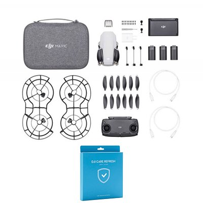 Mavic Mini FMC Care Pack