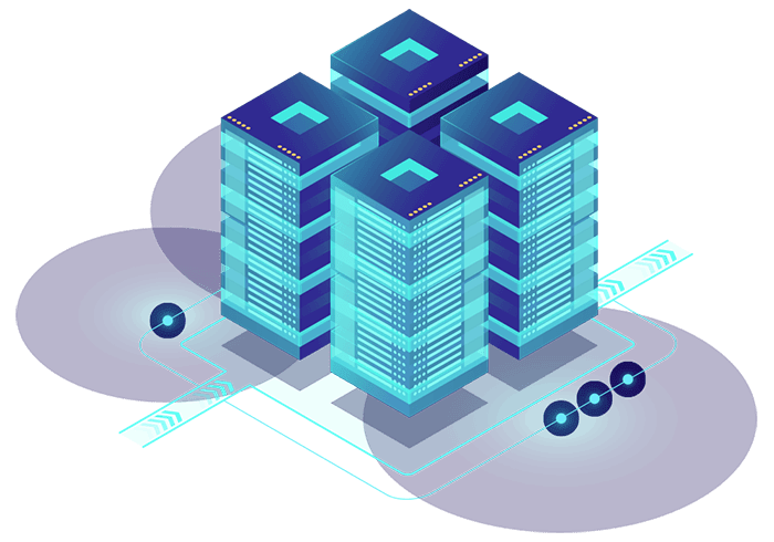 VPS-server-by-Dronahost