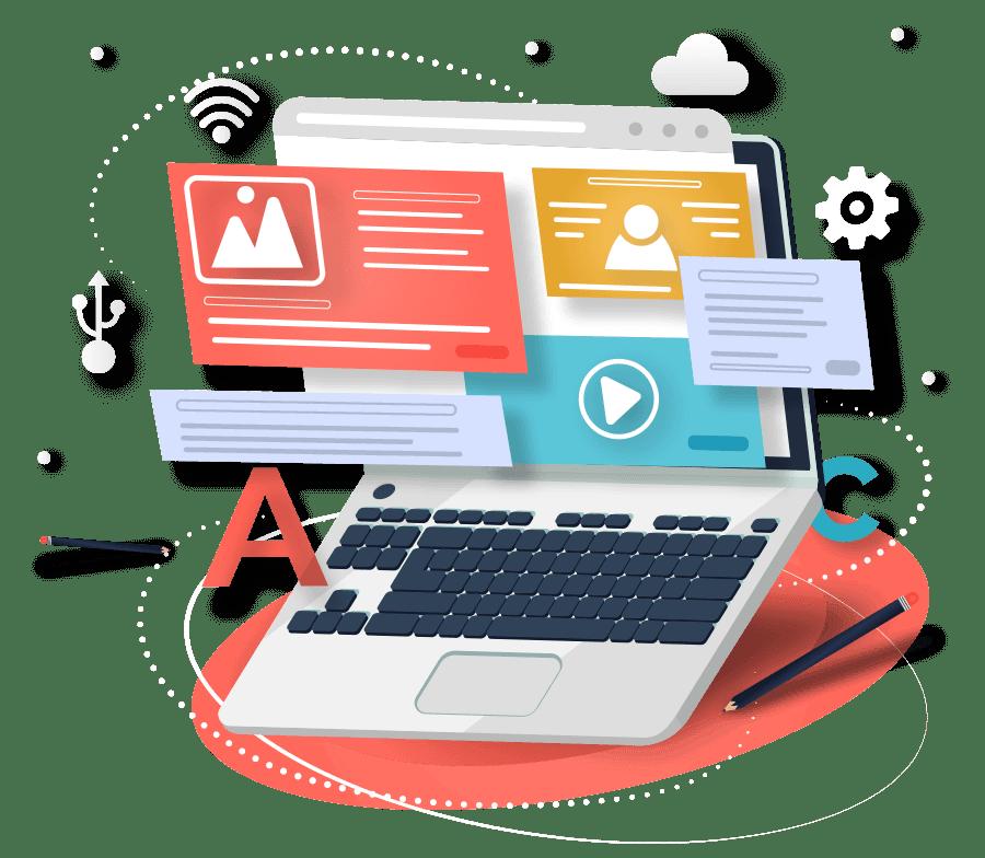 Free WordPress Website Design