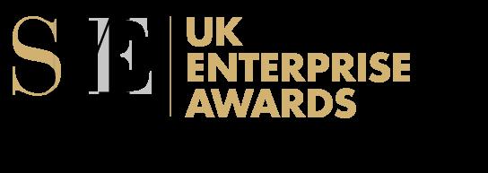 UK enterprise awards logo