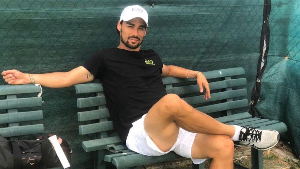 Топ-5 красавчиков-теннисистов, которые должны были участвовать в «Уимблдоне» в этом году