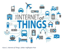 img ofInternet of Things