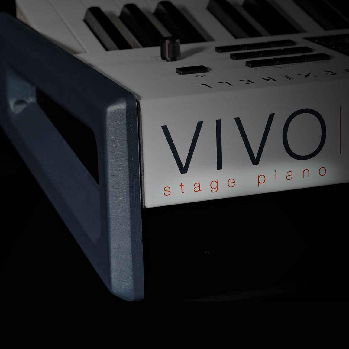 Vivo Stage & Portable Piano