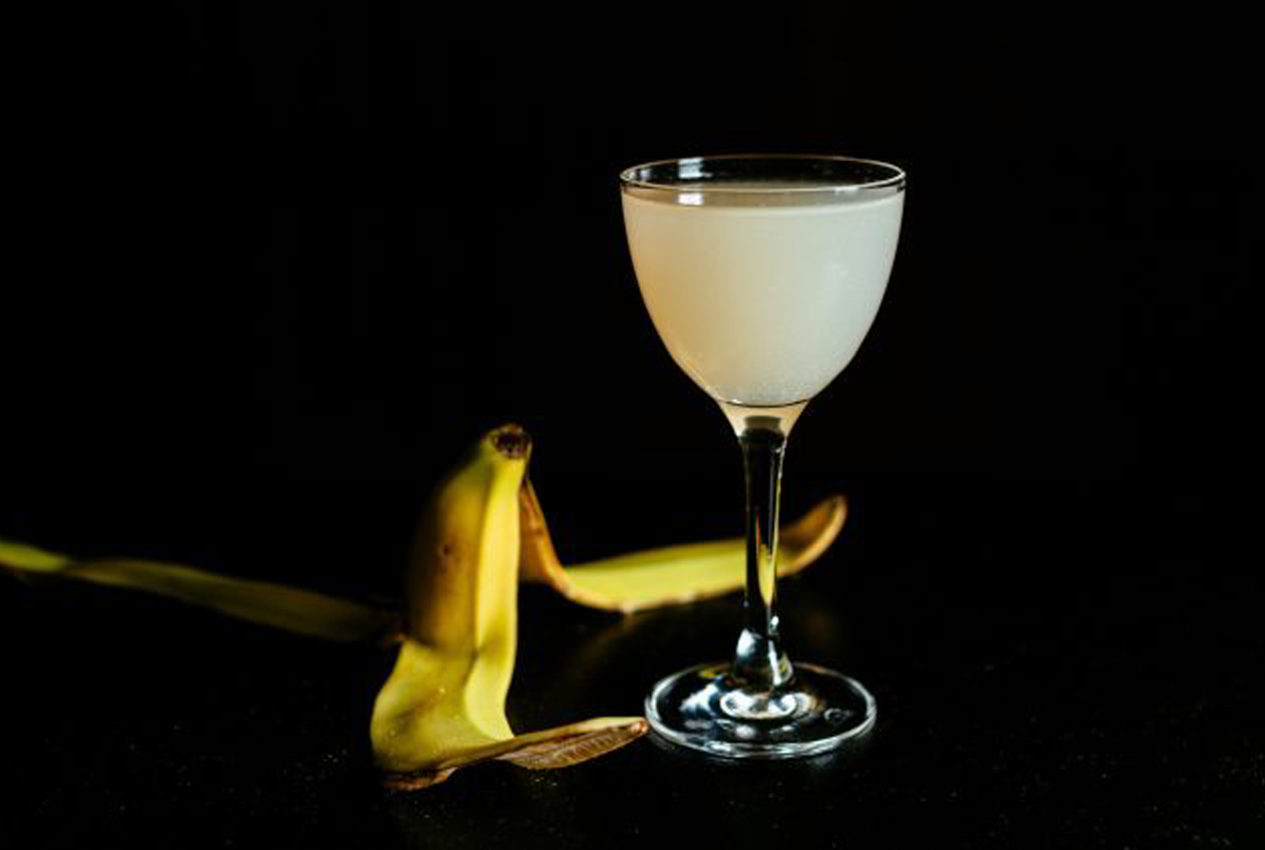 Closed Loop Cocktails - Banana