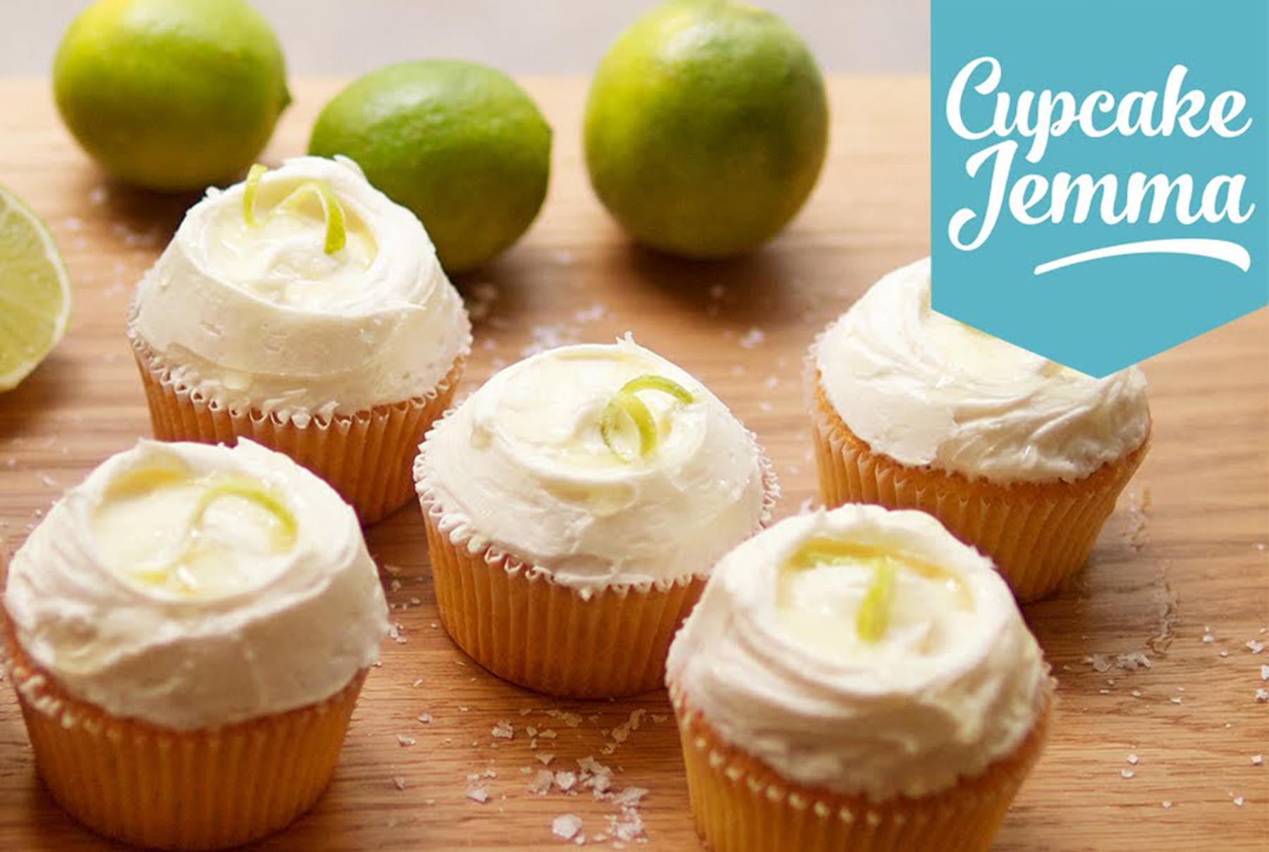 Cupcake Jemma - header