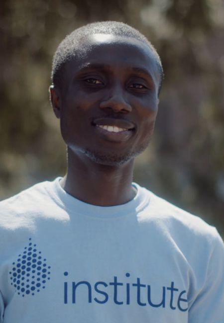 William Adu-Mensah