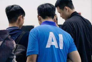 Why AI Will Never Replace Human Translators