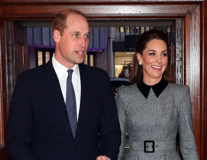 «Идеально совпали»: астролог высказалась о союзе принца Уильяма и Кейт Миддлтон