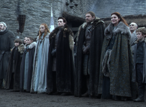 Game of Thrones | Resumo da 1° Temporada