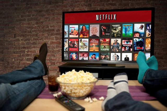 Netflix: lista remoção de filmes e série no mês de maio