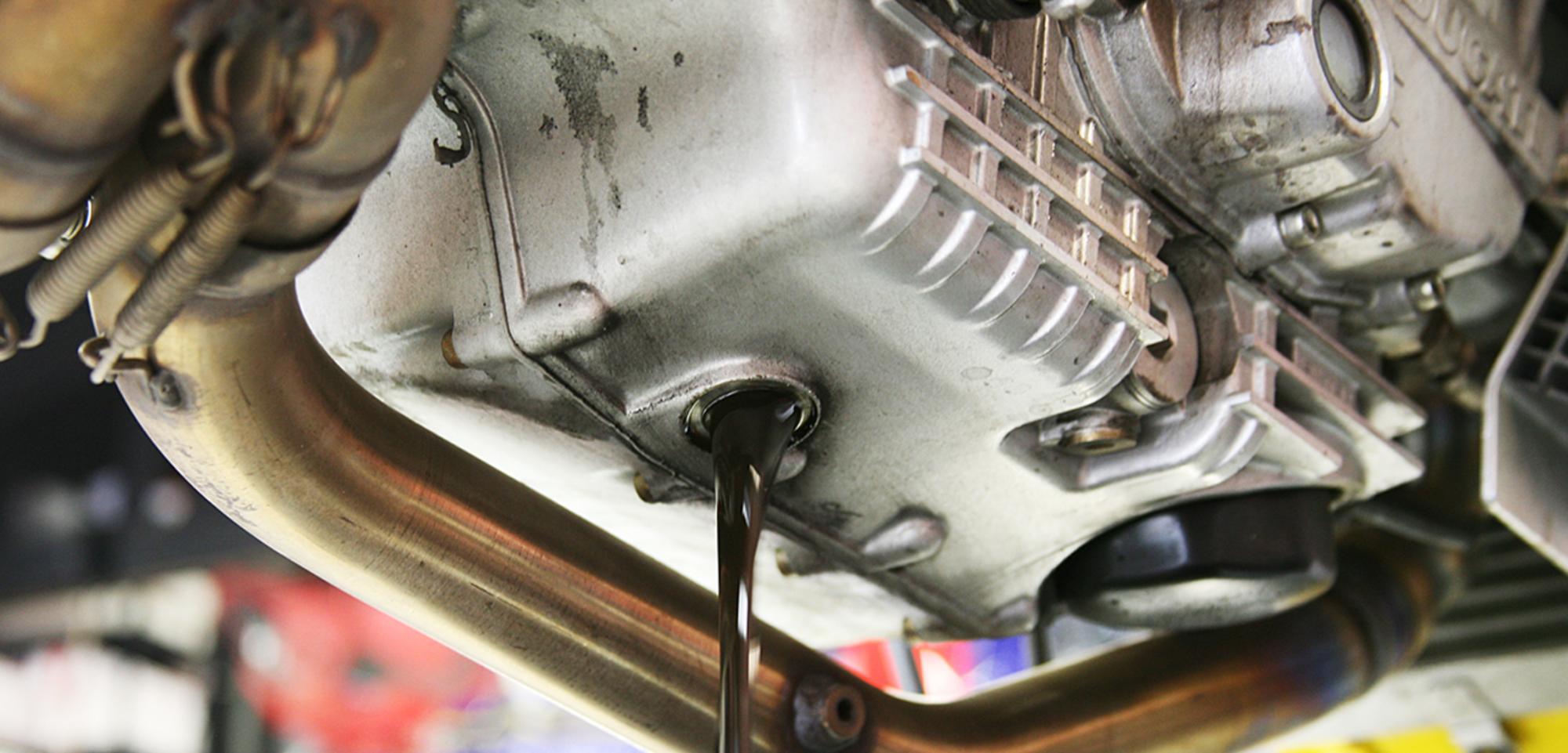 Как часто надо менять масло в автоматической коробке передач