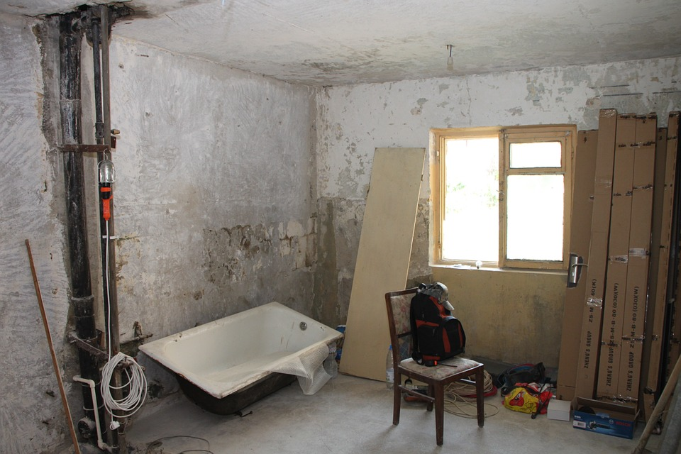 В какое время должны вестись ремонтные работы квартире 2021