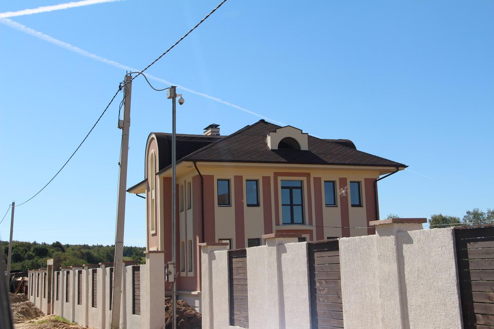 Можно ли строить дом без разрешения на строительство