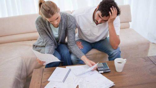 Просрочка по кредиту в банке москвы
