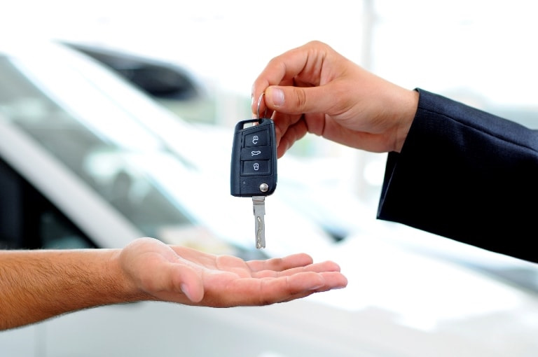 Как купить и оформить подержанный автомобиль