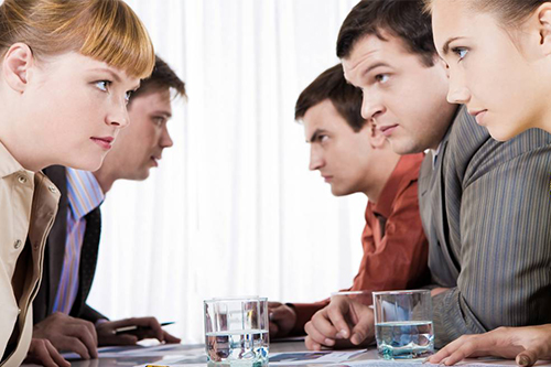 Судебная процедура разрешения разногласий в области трудовых отношений