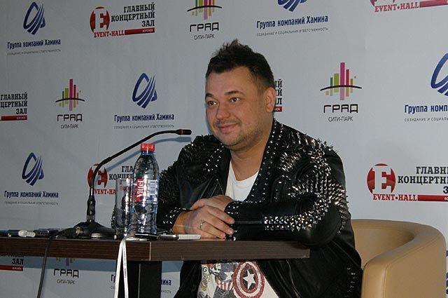 Лидер группы «Руки Вверх!» Жуков отреагировал на слова Пушкова об артистах