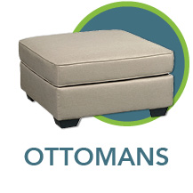 Shop Ottomans and Storage Ottomans