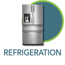 Shop Refrigeration Appliances
