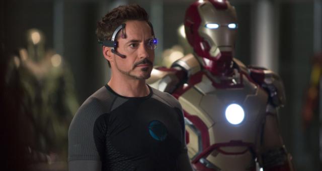 Для фанатов «Мстителей»: как главные герои выглядели до популярности?