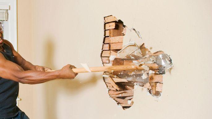 С чего начать оформление перепланировки квартиры