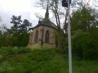 O13 Beroun – kaple